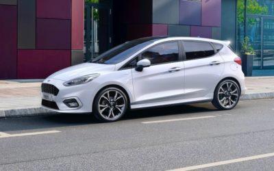 Ford Fiesta – Bedste Minibil Basta!